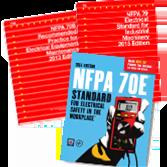 NFPA-SET172 2015 NFPA 79, 2013 NFPA 70B and 2015 NFPA 70E® Set