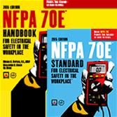 NFPA-70ESET15 2015 NFPA 70E and Handbook Set