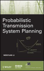 IEEE-63001-3 Probabilistic Transmission System Planning