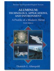 AA-ATAE Aluminum: Technology, Application & Environment