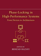 IEEE-44727-6 Phase-Locking in High-Performance Systems: From Devices to Architectures