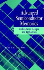 IEEE-46243-9 Semiconductor Memories, Two-Volume Set