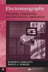 IEEE-67580-8 Electromyography: Physiology, Engineering, and Non-Invasive Applications