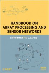 IEEE-37176-3 Handbook on Array Processing and Sensor Networks