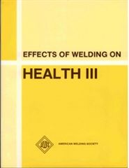 AWS- EWH-3 Effects of Welding on Health