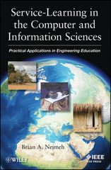 IEEE-10034-9 Service-Learning in the Computer and Information Sciences: Practical Applications in Engineering Education