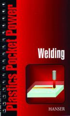 PLASTICS-03339 2001 Welding: Plastics Pocket Power Series, (Hanser)