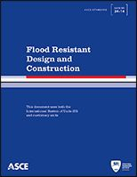 ASCE-41349 - Flood Resistant Design and Construction (Video Presentation)