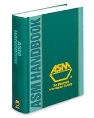 ASM-06347G-V09-1985 ASM Handbook Volume 9: Metallography and Microstructures (1985 Edition)