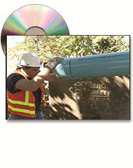 AWWA-64281 Water Main Disinfection and Dechlorination