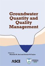 ASCE-41176 - Groundwater Quantity and Quality (Video Presentation)
