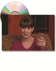 AWWA-64352 More Plain Talk About Drinking Water DVD