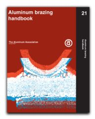 AA-ABH-21 - Aluminum Brazing Handbook 1990 (Reaffirmed, 2010) (Video Presentation)