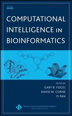 IEEE-10526-9 Computational Intelligence in Bioinformatics