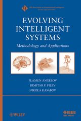 IEEE-28719-4 Evolving Intelligent Systems: Methodology and Applications