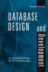IEEE-21877-7 Database Design and Development: An Essential Guide for IT Professionals