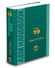 ASM-06197G-V19-1996 ASM Handbook Volume 19: Fatigue and Fracture