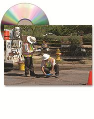 AWWA-64324 Water Distribution Operator Training: Valves DVD