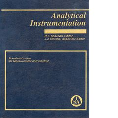 ISA-116111 Analytical Instrumentation
