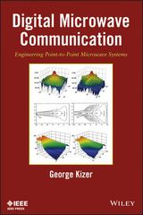 IEEE-12534-2 Digital Microwave Communication: Engineering Point-to-Point Microwave Systems