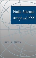 IEEE-27305-9 Finite Antenna Arrays and FSS
