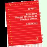 NFPA-12E(11): Norma Sobre Sistemas de Extincion de Dioxide de Carbono