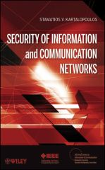 IEEE-29025-5 Security of Information and Communication Networks