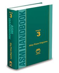 ASM-06479G-V3-1992 ASM Handbook Volume 3: Alloy Phase Diagrams