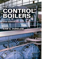 ISA-116058 Control of Boilers, 2nd Edition