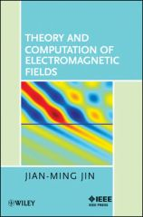 IEEE-53359-8 Theory and Computation of Electromagnetic Fields