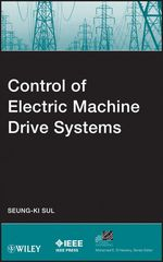 IEEE-59079-9 Control of Electric Machine Drive Systems
