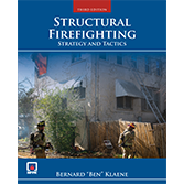 NFPA-SFF14 Structural Firefighting: Strategy and Tactics, Third Edition
