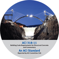 ACI-31811CD CD Building Code Requirements for Structural Concrete and Commentary