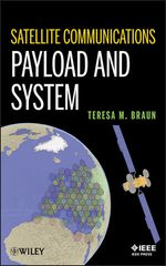 IEEE-54084-8 Satellite Communications Payload and System