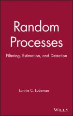 IEEE-25975-6 Random Processes: Filtering, Estimation, and Detection