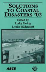 ASCE-40605 Solutions to Coastal Disasters 2002 (Video Presentation)