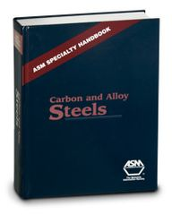 ASM-06611G ASM Specialty Handbook Carbon and Alloy Steels