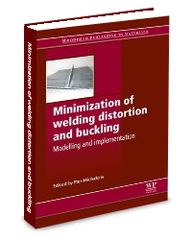 ASM-74874G Minimization of Welding Distortion and Buckling: Modelling and Implementation