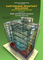 ACI-ERB-B Earthquake Resistant Buildings Volume B
