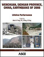 ASCE-41333 - Wenchuan, Sichuan Province, China, Earthquake of 2008 Lifeline Performance (Video Presentation)
