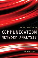 IEEE-37141-0 An Introduction to Communication Network Analysis