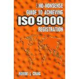 ASME-800326 The No Nonsense Guide to Achieving ISO 9000 Registration