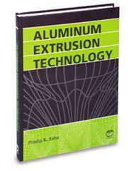 AA-ASM-06826G Aluminum Extrusion Technology