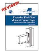 AISC-804-04 Design Guide 4: Extended End-Plate Moment Connections Seismic and Wind Applications (Second Edition)