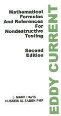 ASNT-0270 2005 Mathematic Formulas and References for Nondestructive Testing — Eddy Current, Second Edition