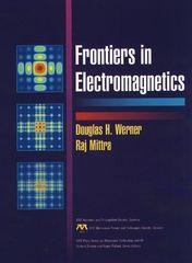 IEEE-34701-4 Frontiers in Electromagnetics