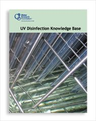 AWWA-93117 UV Disinfection Knowledge Base
