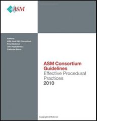 ISA-116024 ASM Consortium Guidelines Effective Procedural Practices 2010