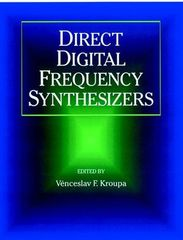 IEEE-33438-0 Direct Digital Frequency Synthesizers