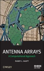 IEEE-40775-2 Antenna Arrays: A Computational Approach